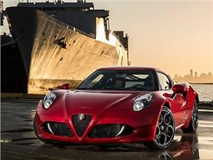 Alfa Romeo возвращается в Северную Америку