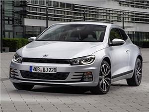 Новость про Volkswagen Scirocco - Volkswagen Scirocco 2014