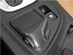 Opel Insignia - Opel Insignia 2014 интерьер