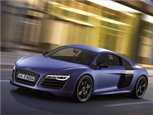 Стали известны цены на суперкар Audi R8 нового модельного года