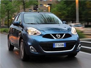 Renault займется выпуском нового поколения Nissan Micra