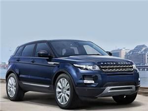 Новый Range Rover Evoque можно купить не выходя из дома
