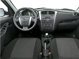 Datsun on-DO 2014 салон