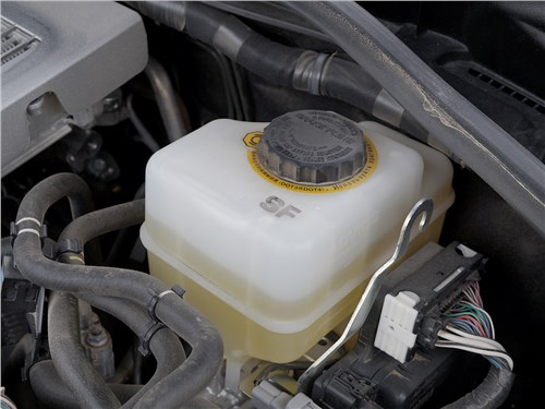 Предпросмотр lexus lx 2016 тормозная жидкость