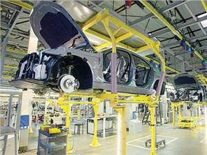 Новость про KIA Cerato - В Калининградской области стартовало производство Kia Cerato в режиме полного цикла