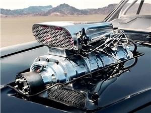 Срок службы турбины сегодня равен сроку службы двигателя