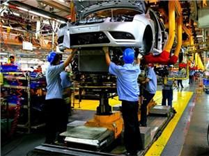 Китайская компания Changan построит в РФ свой автомобилестроительный завод