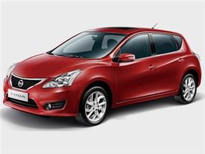 В Ижевске стартовало производство еще одной модели от Nissan