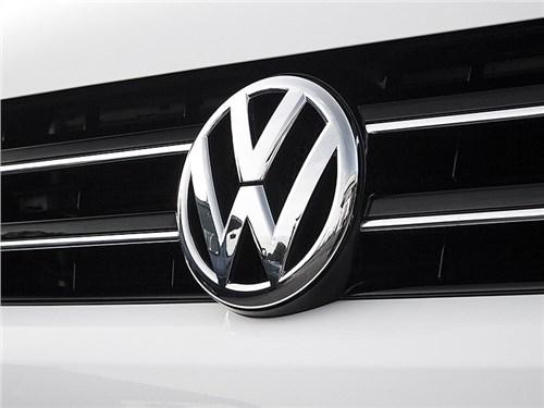 Российские продажи Volkswagen AG в январе выросли на 1,7 процента