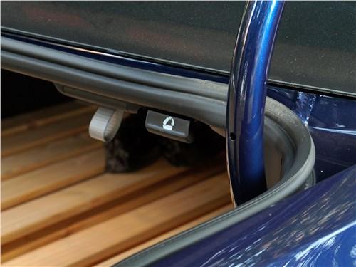 Предпросмотр volkswagen passat 2015 багажное отделение