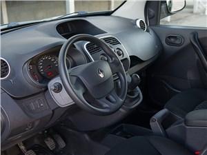 Предпросмотр renault kangoo 2014 водительское место