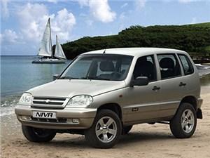 Chevrolet Niva в мае предлагают купить со скидкой