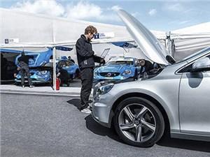Новость про Volvo - Ателье Polestar подготовило пакет обновлений коробки передач для Volvo