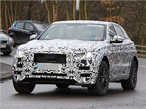 Новость про Jaguar - Кроссовер Jaguar F-Pace появится перед публикой в сентябре 2015 года