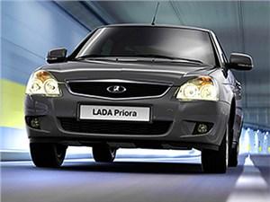 Lada Priora получила новый 130-сильный двигатель