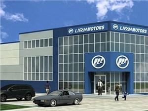 Компания Lifan планирует нарастить свою долю на российском рынке