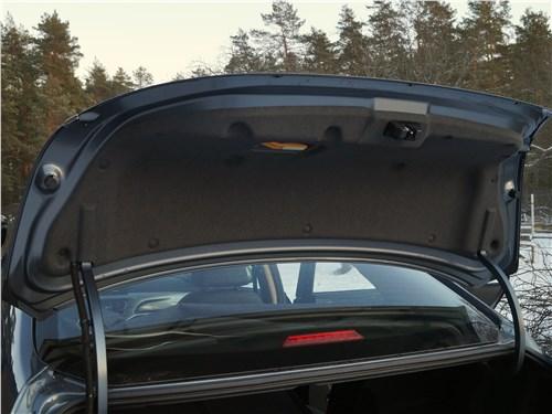 Предпросмотр geely emgrand 7 2019 крышка багажника