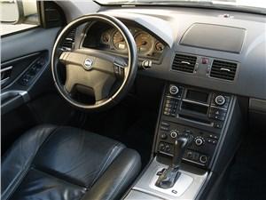 Volvo XC90 2008 салон