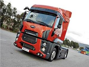 Новость про Ford - В Калининграде будут собирать грузовики Ford