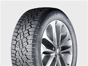 3. Continental IceContact