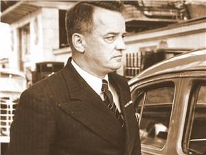 А.А. Липгарт. Под его началом в НАМИ разрабатывали двигатель для ЗАЗ-965