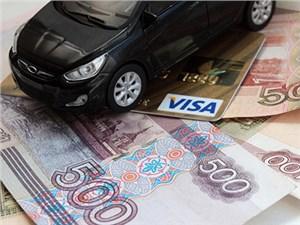 Российские банки снижают ставки по кредитам