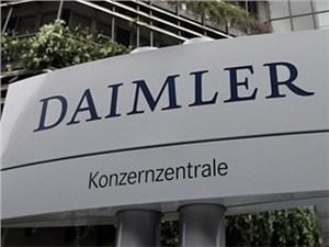 Daimler ограничится 9-ступенчатыми АКПП