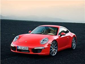 Porsche начал сервисную кампанию в России