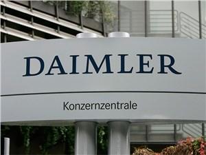 Daimler рассматривает возможность размещения собственного производства в Петербурге