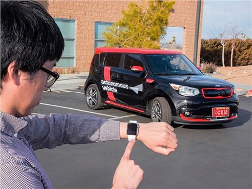 Новость про KIA - Kia Motors объявила о создании нового бренда Drive Wisе