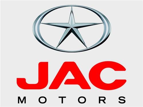 Новость про JAC S5 - Компания JAC покидает российский авторынок