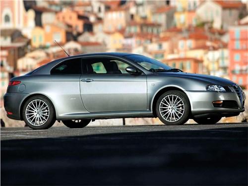 Эпатаж по сходной цене (Alfa Romeo GT, BMW 3 Series, Hyundai Coupe, Mazda RX-8, Peugeot 407 Coupe) GT -