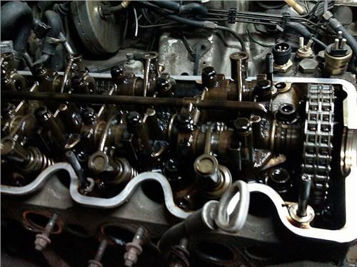 Новость про УАЗ - Заволжский моторный завод готовит для УАЗа новые двигатели