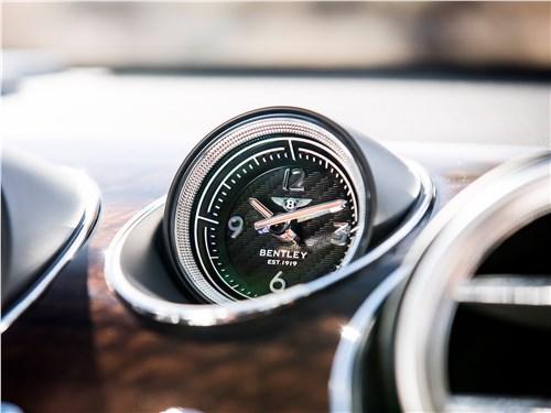 Предпросмотр bentley bentayga 2016 часы