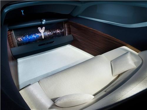 Предпросмотр rolls-royce vision next 100 concept 2016 салон