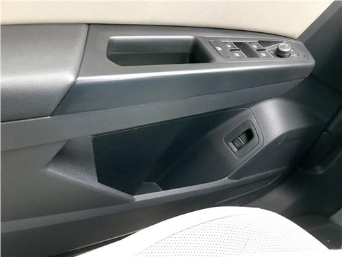 Volkswagen Teramont 2018 дверь