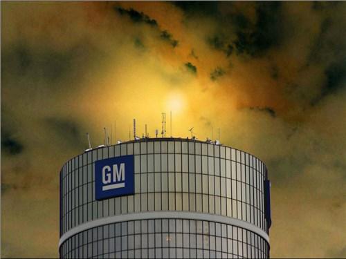 General Motors начал год на российском рынке с 45-процентного роста