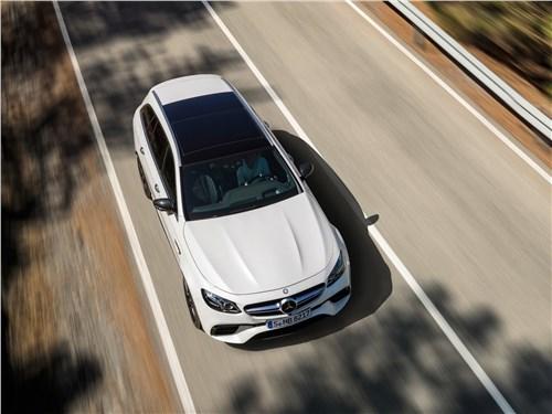 Когда «бюргеры» дерутся: Audi A6 против Mercedes-Benz E-Class E-Class AMG -