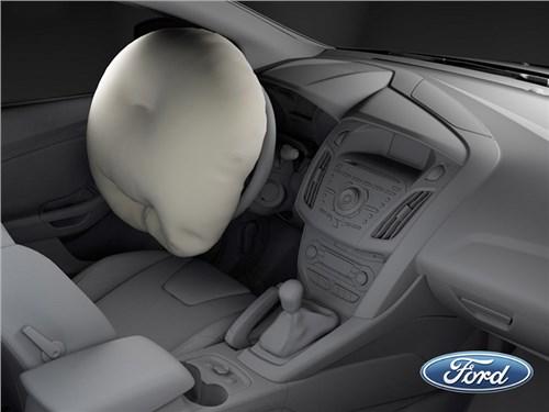Новость про Ford - Новый айрбэг для Ford