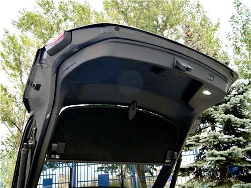 Audi A5 Sportback 2020 пятая дверь