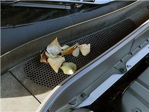 Volvo XC90 2015 система вентиляции