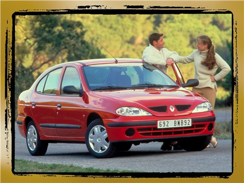 3. В апреле на площадях АО «Москвич» приступили к опытной сборке автомобилей Renault