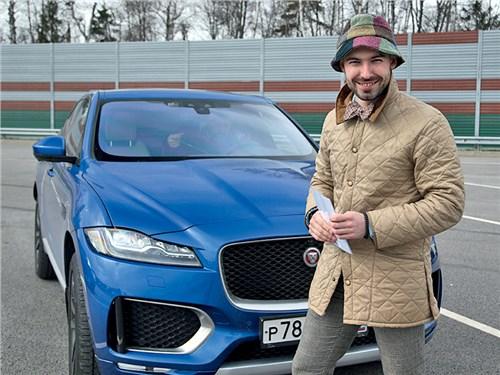 Максим Трусов (Спорт FM)