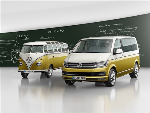 Volkswagen. Лови момент!