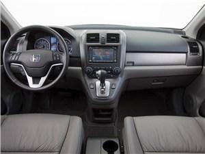 По дорогам и не только.. (Toyota RAV4, Honda CR-V, Land Rover Freelander (95-02 гг.)) CR-V -