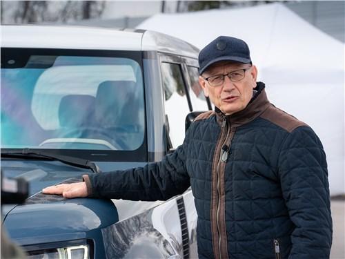 Вячеслав Субботин (РЕН-ТВ)