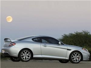 Игрушки для взрослых (Toyota Celica, Mitsubishi Eclipse, Hyundai Coupe) Coupe -