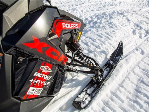 Polaris 800 Switchback XCR 2017 амортизатор