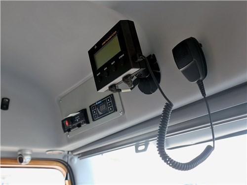 Вектор Next терминал для фиксации GPS координат