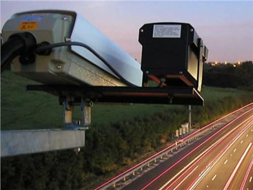 Дорожные камеры знают об автомобиле все